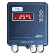Регулятор температуры бытовой РТБ фото