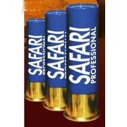 Патрон «Safari - professional» для гладкоствольного охотничьего оружия фото
