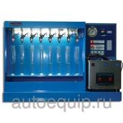 SMC-3003E NEW - Стенд для УЗ очистки и диагностики инжекторов фото