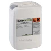 Пена для обработки вымени и дезинфекции сосков перед дойкой Hypra FC фото