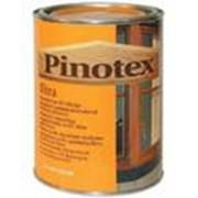 Антисептики Пинотекс Ultra тик фото