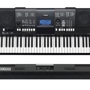 Синтезатор Yamaha PSR-E423 фото