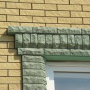 Облицовка фасадов зданий фото
