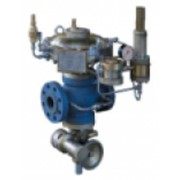 Регуляторы давления газа 149-BV фото