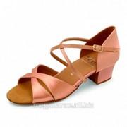 Обувь рейтинговая для девочек мод Диана-В фото
