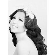 Блок 1 «Салонные Свадебные и Вечерние прически», 8 занятий фото