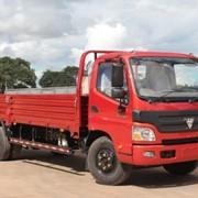 Бортовой грузовик Фотон Аумарк Алматы, Foton Aumark 5 тонн. фото