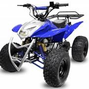 Квадроцикл Jumper 3G8 RS фото