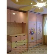 Мебель детская на заказ в Петропавловске, купить детскую мебель в Петропавловске, заказать детскую мебель в Петропавловске фото