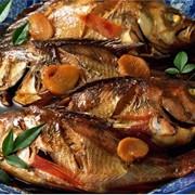 Рыбные продукты фото