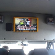 Видеореклама в маршрутках Красноармейск фото