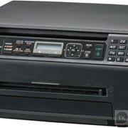 Факс Panasonic KX-MB1500UCB