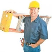 Установка водонагревателя (монтаж бойлера): бак 100 - 120 л 400 грн. фото