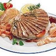 Фосфаты для обработки рыбы и морепродуктов. фото