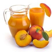 Соки персиковые фото