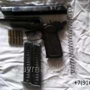 Пистолет MP-355 Стечкин - 9mm фото