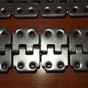 Соединители механические для транспортёрной ленты В2. фото