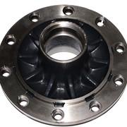 Ступица колеса BPW 6,5-9т, SN 420, HS/HZ фото