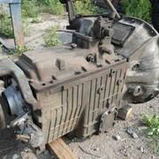 Коробка передач КПП МАЗ 238Н ЯМЗ фото
