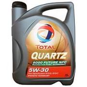 Масло моторное Total Quartz 9000 Future NFC 5w30 (4л.) фото