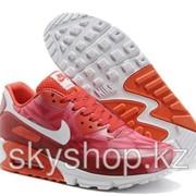 Кроссовки Nike Airmax 90 Hyperfuse Ice PRM 36-46 Код hyp06 фото