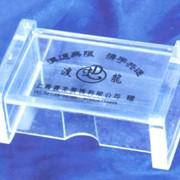 Лазерная гравировка пластика