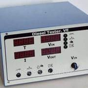 Устройство диагностики ТНВД Дизель-тестер VE ( Diesel-tester VE )- фото