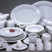 Посуда для кафе и ресторанов фото