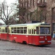 Локомотивы трамвайные фото