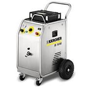 Аппарат для чистки сухим льдом Karcher IB 15/80 фото