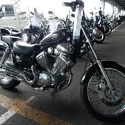 Мотоцикл чоппер No. B5809 Yamaha VIRAGO 400 фото