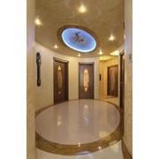 Декоративные покрытия стен фото