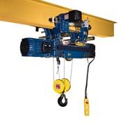 Таль (тельфер) электрические цепные 380В фото