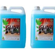 Средство для чистки стеклянных поверхностей Глинт (Glint) фото