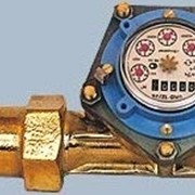 Сетчики холодной воды (СКВ-12/32) фото