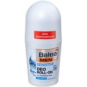 Дезодорант роликовый Balea men Sensitive для чувствительной кожи фото