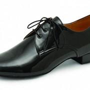 Обувь мужская для танцев фото