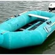 Лодка резиновая Толпар 3 П фото