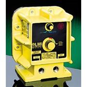 Насосы взрывозащищенные электромагнитные дозировочные LMI E7 фото