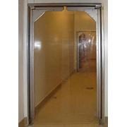 Двери для холодильных камер фото
