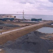 Порт Актау фото
