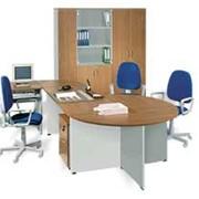 Мебель для персонала серии Ритм фото