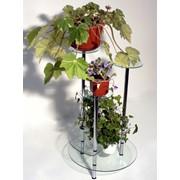 Подставка под цветы Прима. фото