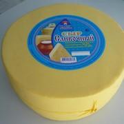 Сыр «Сливочный» 50% в пленке ТУ 9225-006-58550567-09 фото