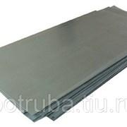 Лист титановый 15 мм ВТ5-1 фото