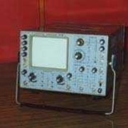 Осциллограф С1-99 (двухканальный, две развертки) фото