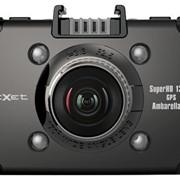 Фоторамка цифровая Texet DVR-561SHD цвет черная фото