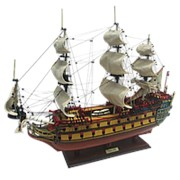 Модель парусника Unicorn Wood, Англия фото