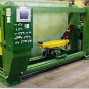 Капитальный и текущий ремонт прессов холодной напрессовки буксового узла колесной пары ГД-206, ГД-503, ГД-503М фото