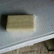 Туалетное Мыло фасовка 100гр (Банное) фото